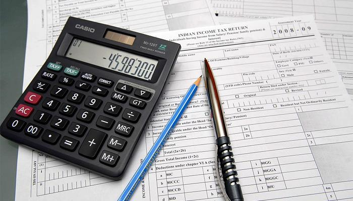 वित्त वर्ष 2014-15 में 67.54 लाख लोगों ने नहीं दाखिल किया आयकर रिटर्न