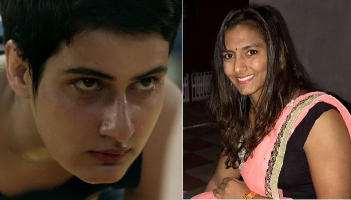 'दंगल' नहीं इस रियल फाइट में गीता फोगट ने अपने विरोधी को दी थी जोरदार पटखनी- देखें Video