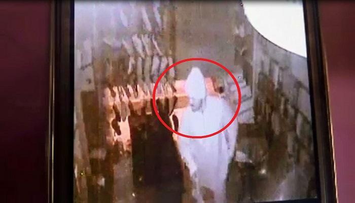 थाने के नज़दीक हो गई चोरी, सोती रही पुलिस