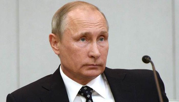 सीरिया और विद्रोहियों ने शांति समझौते पर किये हस्ताक्षर : पुतिन