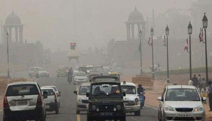 वायु प्रदूषण से दिल्ली की जनता सालभर रही बेहाल, सुप्रीम कोर्ट सख्त