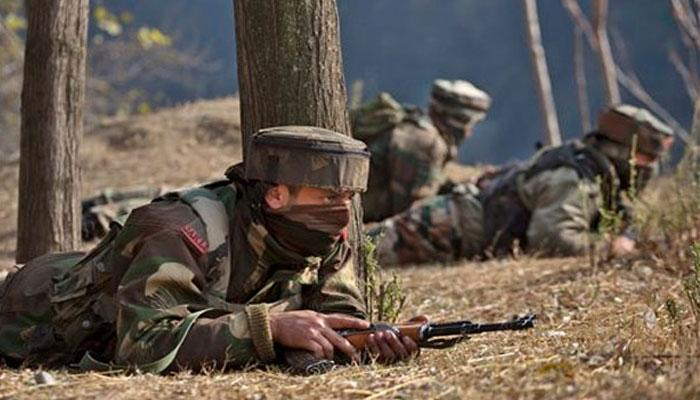 जम्मू-कश्मीर: सुरक्षा बलों को अहम कामयाबी, लश्कर का बड़ा आतंकी मारा गया