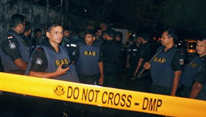 ढाका कैफे हमले का मास्टरमाइंड मुठभेड़ में मारा गया