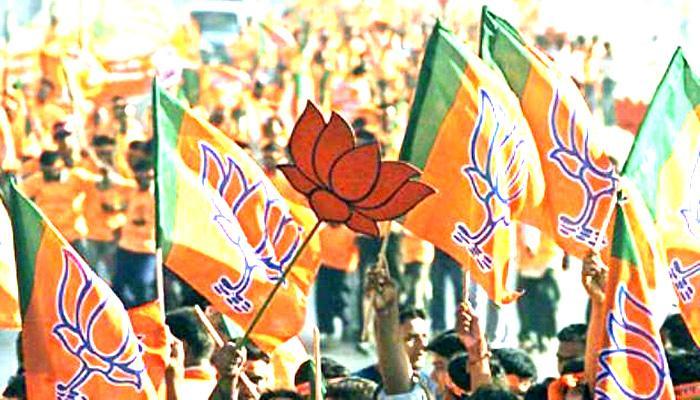 फरीदाबाद नगर निगम चुनाव में खिला कमल, भाजपा को मिलीं दो तिहाई सीटें