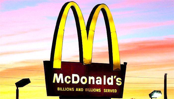 मैकडोनाल्ड ने अपनी चीन इकाई को 2.08 अरब डालर में बेचा