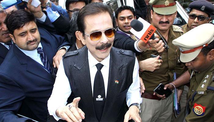 सहारा को सुप्रीम कोर्ट ने दी चेतावनी, कहा- 'बकाया 600 करोड़ नहीं चुकाया तो जाना होगा जेल'