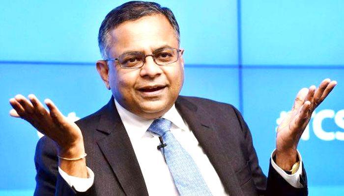TATA Sons के नए चेयरमैन बने TCS प्रमुख एन चंद्रशेखरन, फरवरी में संभालेंगे पदभार
