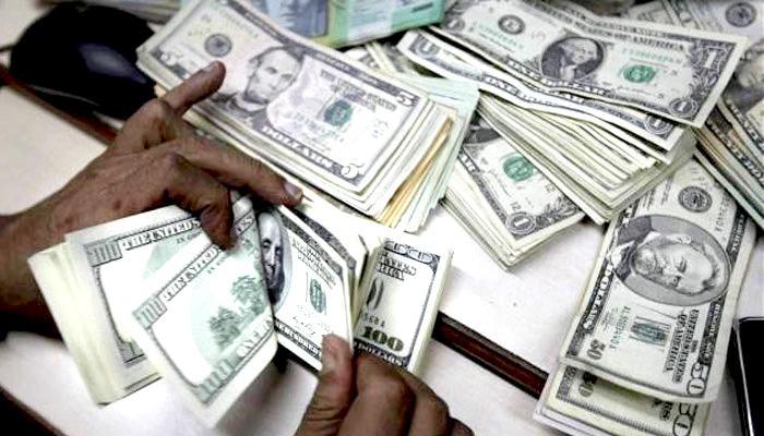 विदेशी मुद्रा भंडार 1.14 अरब डॉलर घटकर 359 अरब डॉलर