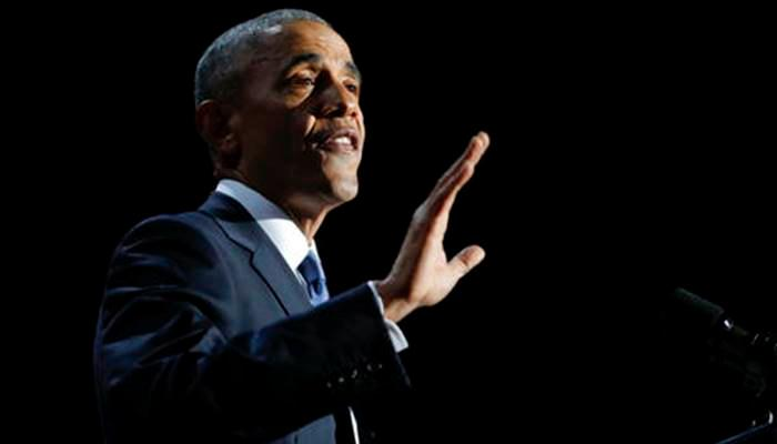 हमने अमेरिकी जनता में देखी अच्छाई, संयम और उम्मीद : ओबामा