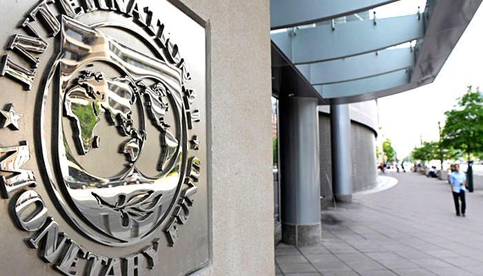 नोटबंदी का असर, आईएमएफ ने भारत की वृद्धि दर का अनुमान घटाकर 6.6 प्रतिशत किया