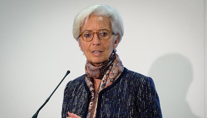 असमानता की समस्या से निपटने को कोई 'जादू की छड़ी' नहीं: IMF चीफ