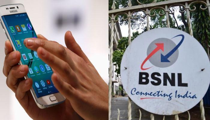 4G की चुनौतियों से निपटने को 1000 वाईफाई हॉटस्पॉट लॉन्च करेगी BSNL