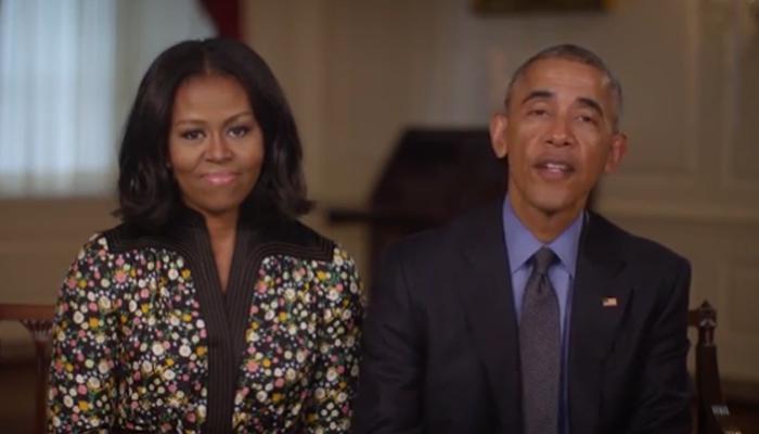 ओवल दफ्तर छोड़ते हुए अतीत की यादों में खोए ओबामा, किया कार्यकाल का आखिरी ट्वीट