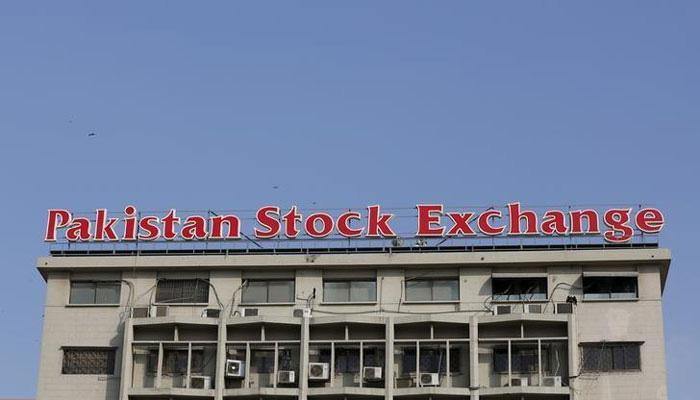 पाकिस्तान स्टॉक एक्सचेंज में चीन की 40 प्रतिशत हिस्सेदारी