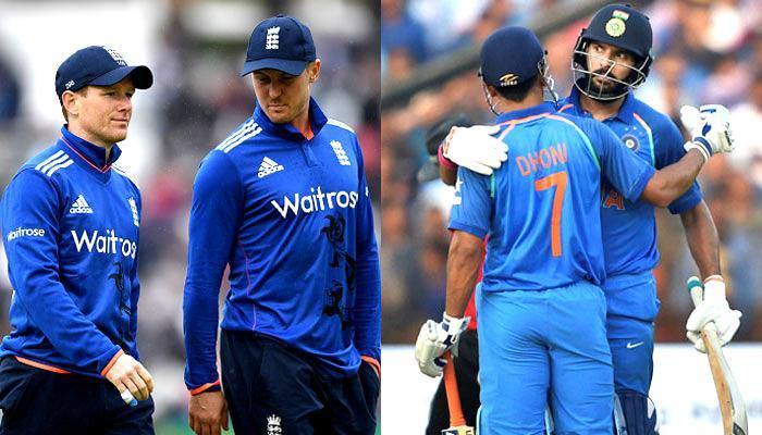 भारत बनाम इंग्लैंड Live: कोलकाता तीसरा वनडे, इंग्लैंड ने भारत को जीत के लिए दिया 322 रनों का लक्ष्य
