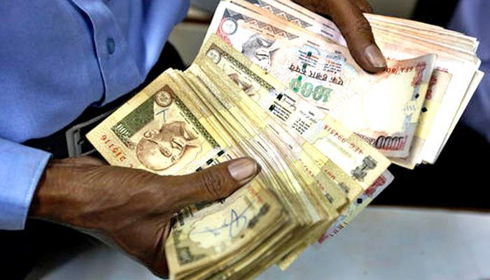 बैंकों में नकली करेंसी जमा होने का कोई रिकॉर्ड नहीं: रिजर्व बैंक