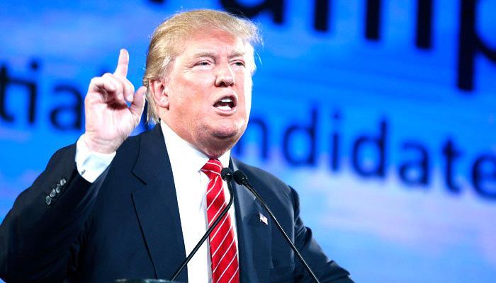 डोनॉल्ड ट्रंप को झटका! जज ने अमेरिका पहुंच चुके लोगों को ट्रंप के आव्रजन प्रतिबंध से आंशिक सुरक्षा दी