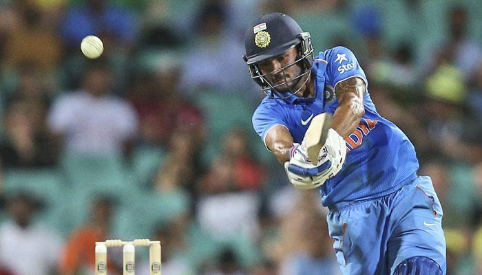 नागपुर टी-20 मैच में जब किस्मत ने दिया भारत का साथ और टीम इंडिया को मिली रोमांचक जीत