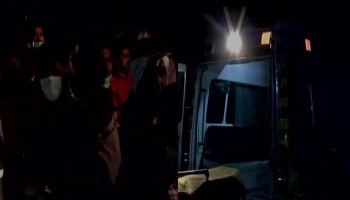महाराष्ट्र के लातूर की एक फैक्ट्री में जहरीली गैस का रिसाव, 9 मजदूरों की मौत