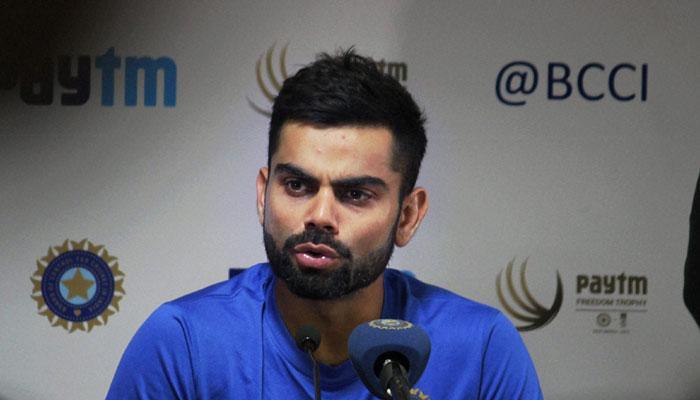 बेंगलुरू टी-20: जीत के बाद विराट कोहली का खुलासा- 'हार्दिक को देना चाहता था गेंदबाजी लेकिन 'दोनों' के सुझाव पर बदला अपना फैसला'
