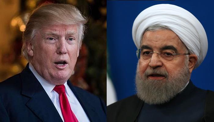 अमेरिका ने मिसाइल परीक्षण के बाद ईरानी इकाइयों पर लगाया प्रतिबंध
