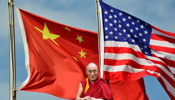 चीन ने ट्रम्प को चेताया; दलाई लामा से वार्ता की तो ठीक नहीं होगा