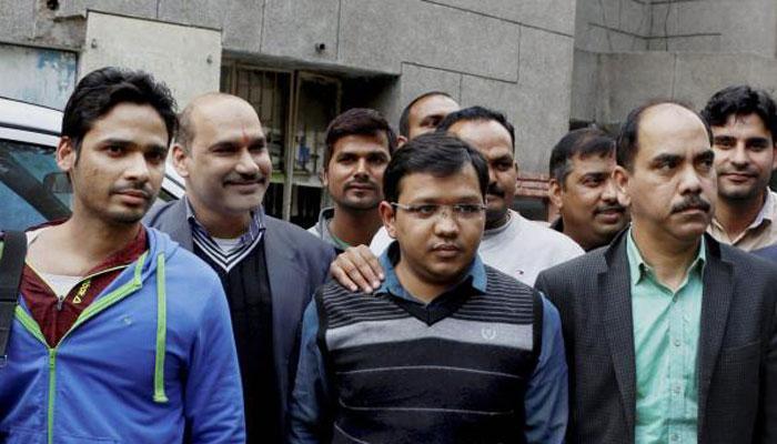 3700 करोड़ ऑनलाइन ट्रेडिंग घोटाला: मुख्य आरोपी मित्तल को पांच दिन की पुलिस हिरासत में भेजा गया