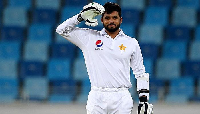 अजहर अली ने छोड़ी पाकिस्तानी वनडे टीम की कप्तानी, सरफराज की मिली कमान