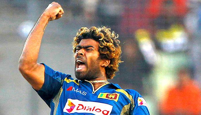 लेसिथ मलिंगा की एक साल बाद श्रीलंका टीम में वापसी