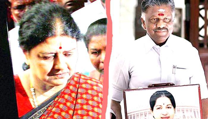 तमिलनाडु AIADMK संकट: शशिकला और पन्नीरसेल्वम के बीच बहुमत साबित करने की होड़ जारी