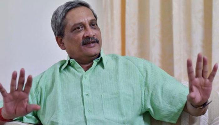 राष्ट्रहित के खिलाफ किसी FDI को अनुमति नहीं: मनोहर पर्रिकर