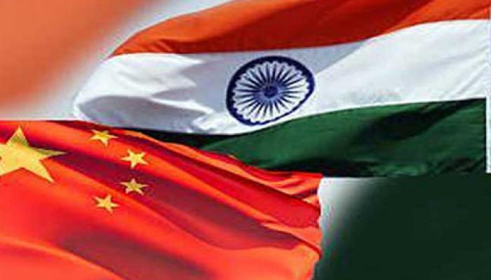 'भारत और चीन को बदलनी चाहिए अपनी कूटनीतिक रणनीति'