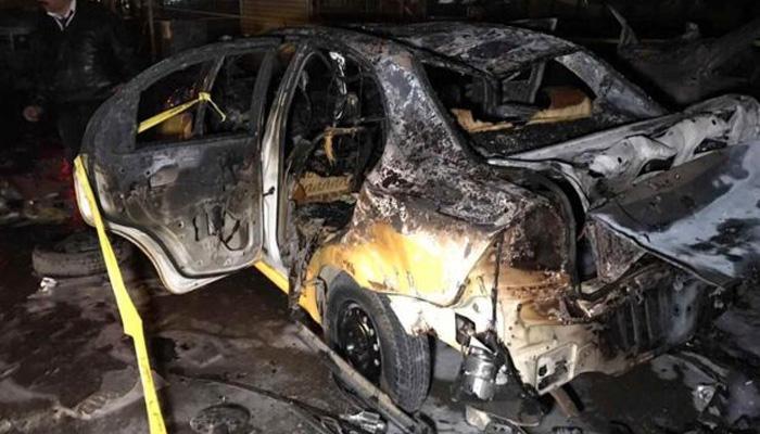 बगदाद में कार बम विस्फोट में 45 लोग मारे गए: अधिकारी