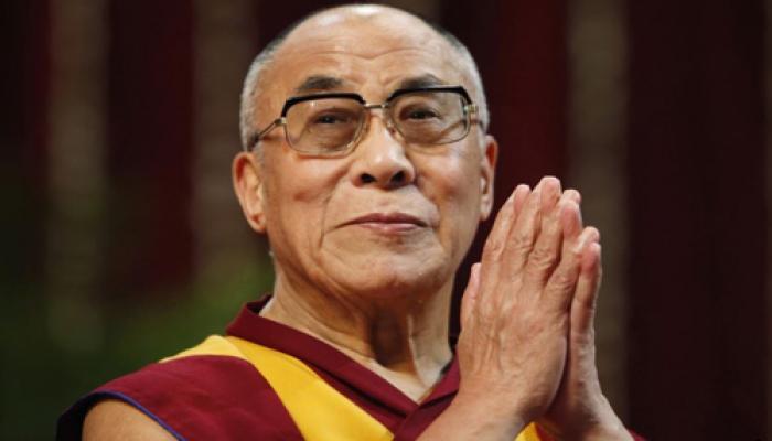 दलाई लामा को अमेरिकी विवि से निमंत्रण पर विवाद