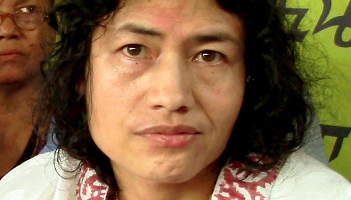 AFSPA के खिलाफ लड़ाई नहीं छोड़ी है सिर्फ रणनीति बदली है: इरोम शर्मिला