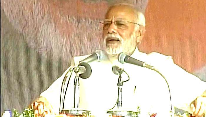 अगर सरदार पटेल पहले प्रधानमंत्री होते तो देश कुछ अलग होता: पीएम मोदी