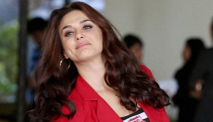 आईपीएल नीलामी में शामिल नहीं हुईं किंग्स इलेवन पंजाब की सह-मालकिन प्रीति जिंटा, बतायी वजह