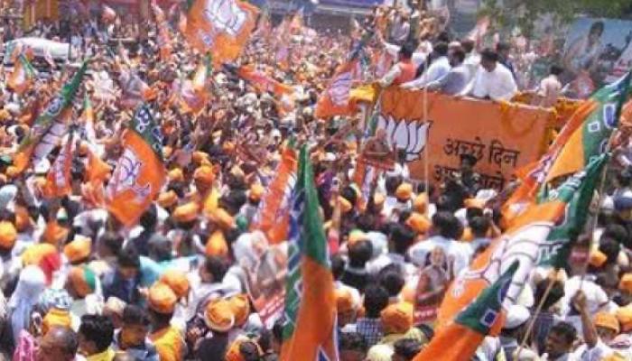 यूपी चुनाव : थम गया चौथे चरण के प्रचार का शोर