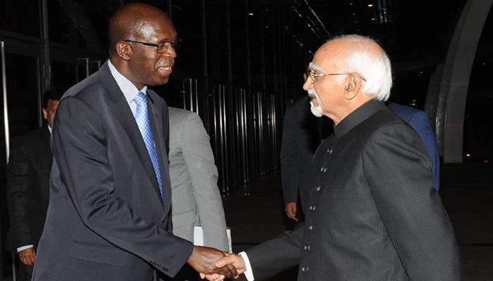 भारत-रवांडा संबंधों की मजबूती के लिए तीन समझौतों पर हस्ताक्षर