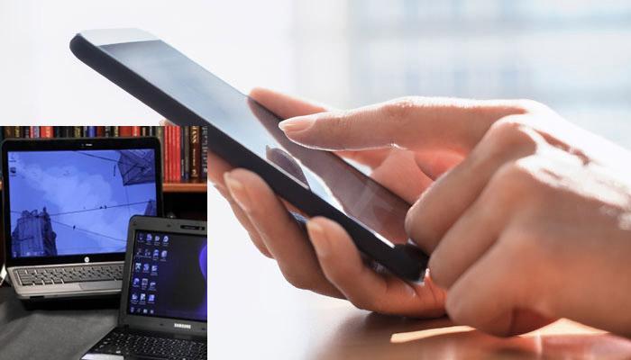 मोदी सरकार ने कंप्यूटर, मोबाइल के लिए लॉन्च किया फ्री एंटी-वायरस