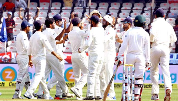 IND vs AUS : पुणे टेस्ट में आस्ट्रेलिया ने भारत को 333 रनों से हराया, टीम इंडिया 107 रनों पर ढ़ेर