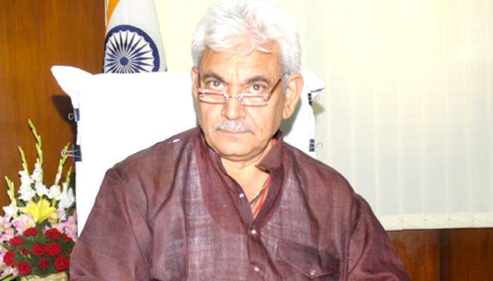 मोदी सरकार ने भ्रष्टाचार शब्द सरकारी कार्यसंस्कृति से बाहर निकाला : सिन्हा