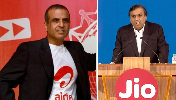 रिलायंस जियो की दरें काफी आक्रामक हैं और टिकने वाली नहीं हैं: एयरटेल चेयरमैन सुनील भारती मित्तल