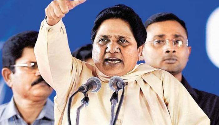 मायावती बोलीं- चुनाव जीतने के बाद मुख्तार अंसारी से हट जाएगा माफिया का ठप्पा