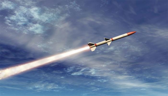 देश में बनी सुपरसोनिक इंटरसेप्टर मिसाइल का सफल परीक्षण