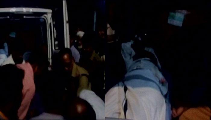 केरल में RSS के दफ्तर के पास फेंके गए बम, 4 कार्यकर्ता घायल