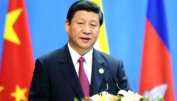 शी चिनफिंग बोले, 'चीन की अर्थव्यवस्था को और खोला जाएगा'