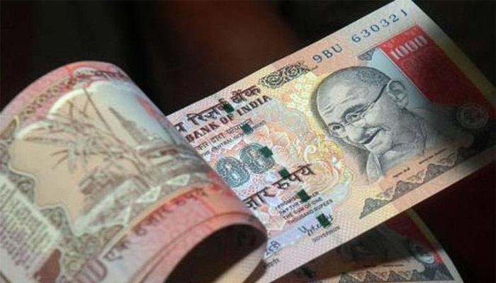 नोटबंदी का GDP पर प्रभाव इस तिमाही में भी दिख सकता है: RBI