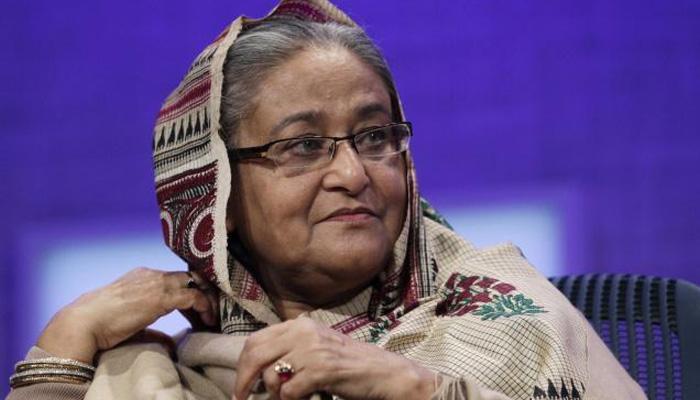 बांग्लादेश की प्रधानमंत्री शेख हसीना जल्द आएंगी भारत