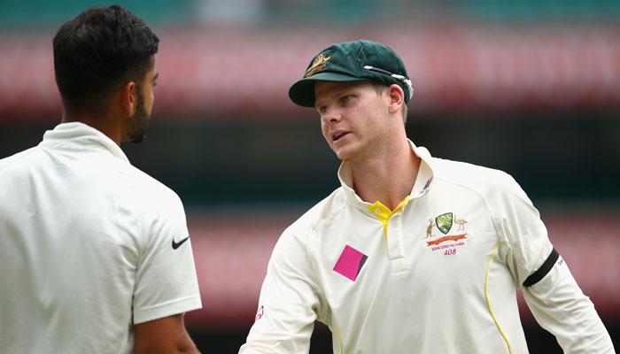 DRS मामला: स्मिथ के बचाव में उतरा ऑस्ट्रेलियाई क्रिकेट बोर्ड
